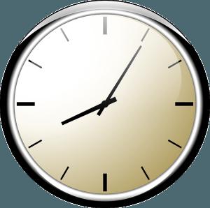 Geschirrspüler sparen Lebenszeit
