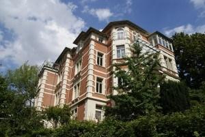 Geschirrspüler in Luxus Häusern