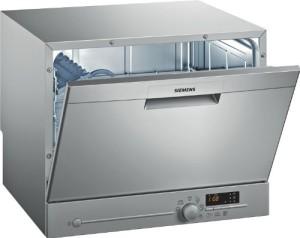 Siemens SK26E800EU Tischgeschirrspüler