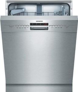 Siemens SN45M539EU Unterbau-Geschirrspüler /