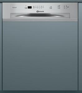 Bauknecht GSI 61203 Di A+ IO integrierbarer Einbau-Geschirrspüler