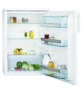 Produktionsstart von Electrolux mit Kühlschränken