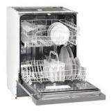 Geschirrspülmaschine reinigen