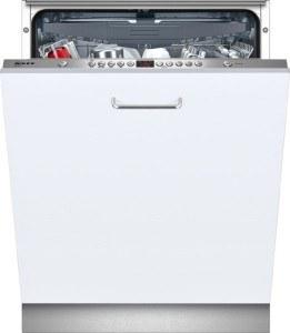 Geschirrspülmaschine von Neff