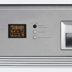 Geschirrspülmaschine Detail