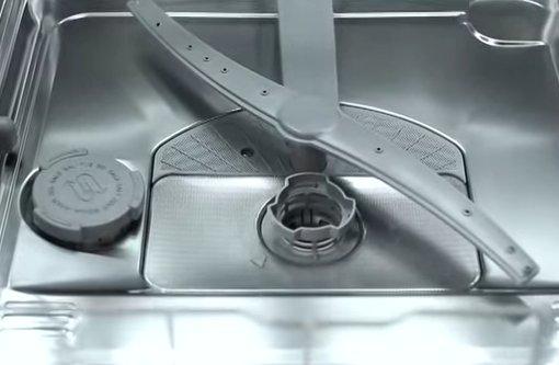 spülmaschine ablauf