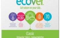 Ecover Spülmaschinen-Tabs XL Pack 70 Tabs
