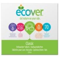 Ecover Spülmaschinen-Tabs XL Pack im Test