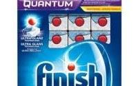 Calgonit Finish Quantum Powerball 48 Tabs