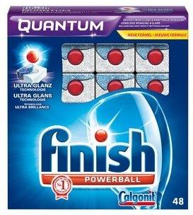 finish quantum powerball sp lmaschinen tabs classic von. Black Bedroom Furniture Sets. Home Design Ideas
