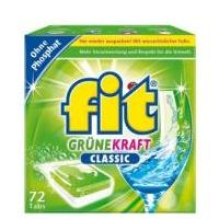 Fit Grüne Kraft Classic Tabs XL im Vergleichstest