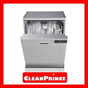 4 mal 250 ml 1 Liter für 4 Anwendungen Geschirrspülmaschinenreiniger von CleanPrince Spülmaschinen Reiniger à 250 ml gegen Kalk Fett Gerüche Pflegereiniger