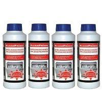 Geschirrspülmaschinenreiniger von CleanPrince Spülmaschinen Reiniger