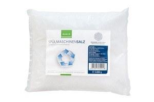 Alvito Öko Spülmaschinen-Salz 2,0 kg
