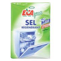 Noveca Eca Pros Antikalk-Salz, 4 kg