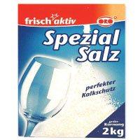 ORO-frisch-aktiv® Spezial-Salz compact