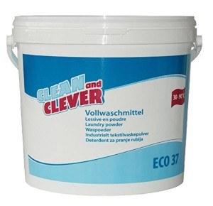 Pulverförmiges Vollwaschmittel - besonders umweltfreundlich, 10 kg