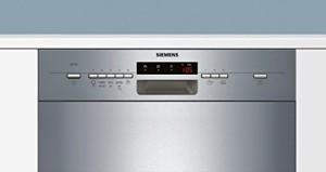 Siemens iQ500 SN45L501EU speedMatic Unterbaugeschirrspüler