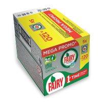 Fairy Platinum Spülmaschinen-Tabs